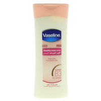 Vaseline Healthy Even Tone Uv Protection Lotion 400ml
