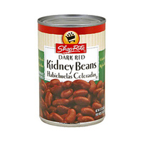 Shoprite Kidney Dark Red 425GR
