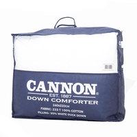 Cannon Feather Comforter Single 160X220cm