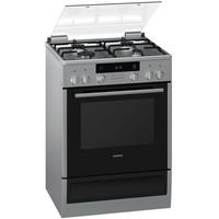 Siemens 60x60 Cm Gas Cooker HX645535M