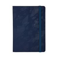 """Case Logic CBue-1210 Blue Surefit Folio 9""""-10"""" Tablets"""