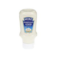 Heinz Mayonnaise Top Down 400ML