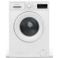 Daewoo 7KG Front Load Washing Machine DWD-FV1041