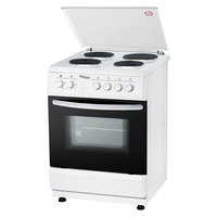 Super General 50X50 Cm Hot Plate Cooker SG5041EBS