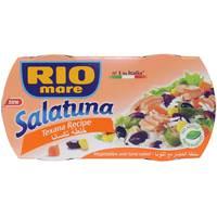 ريو ماري سلطة بالتونا تكسانا 160 جرام قطعتين