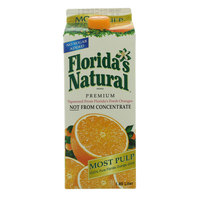 Florida's Natural Fresh Orange Juice 1.8 L