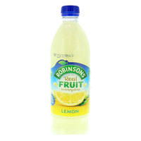Robinsons Lemon Juice 1L