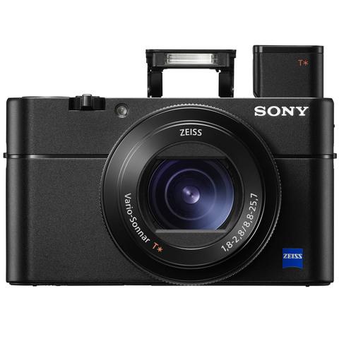 Sony-Digital-Compact-Camera-DSC-Rx100MK5-+-8GB-Card-+-Case