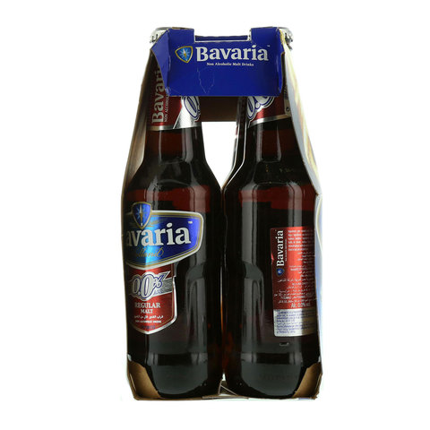 Bavaria-Holland-Regular-Non-Alcoholic-Malt-Drink-330mlx6