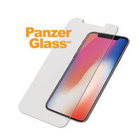 Panzer Glass Screen Protector iPhone X Clear