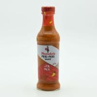 Nando'S Peri Peri Sauce Hot  250 g