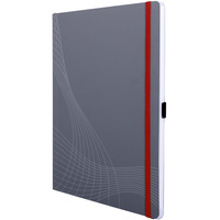 Avery Notebook Softcover A4 Lined 7020