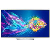 "LG Smart OLED TV 65"" 4K OLED65B7V"