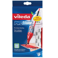 Vileda Promist Spray Mop Floor Cleaning Refill