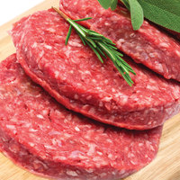 New Zealand Pure Beef Burger 150g Piece