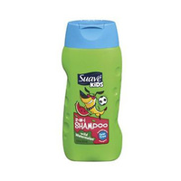 Suave Kids Shampoo 2 In 1 Watermelon 354ML