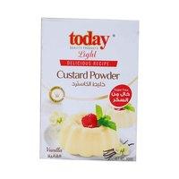 Today Custard Powder Vanilla Sugar Free 300 Gram