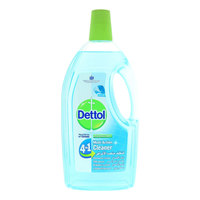 Dettol 4In1 Aqua Disinfectant Multi Action Cleaner 900ml