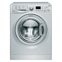Ariston 8KG Washer And 6KG Dryer WDG 8640S