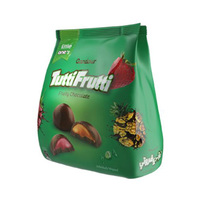 Gandour Tutti Frutti Chocolate Bag 114GR