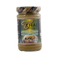 Thai Hreitage Green Curry Paste 110 Gram