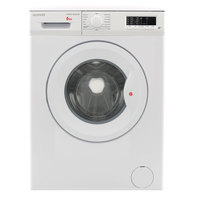 Hoover 6KG 1000RPM Front Load Washing Machine HWM-1006-W