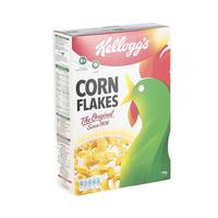 Kellogg's Corn Flakes 750GR + 37GR Free