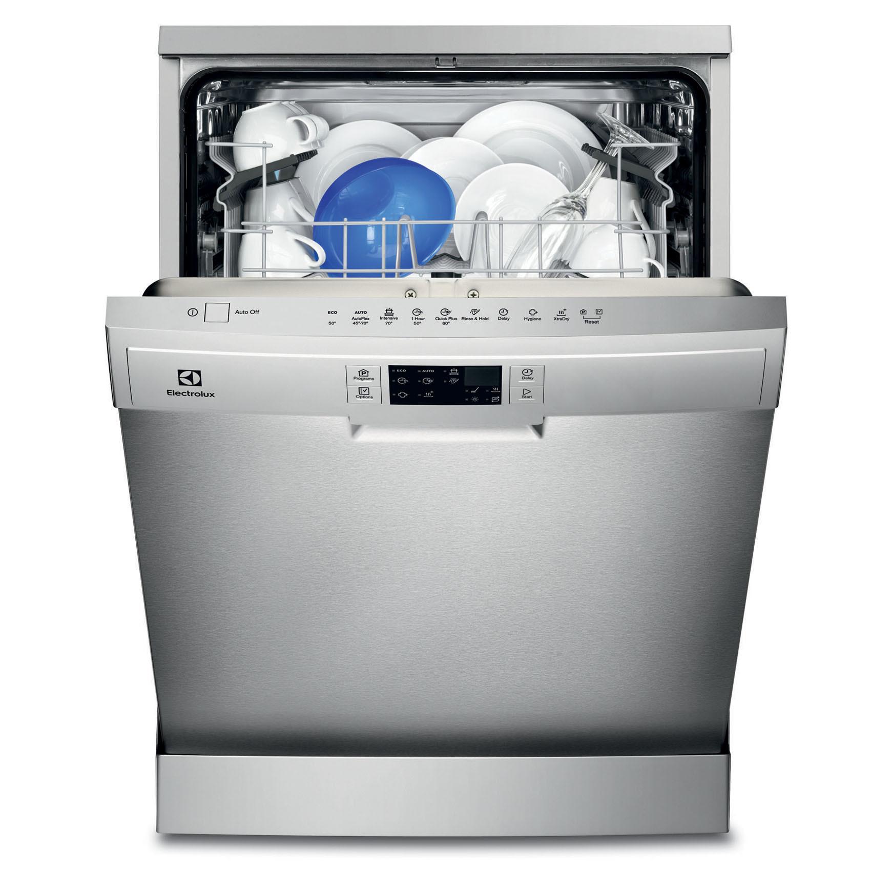 ELECTROLUX DISH WASHER ESF5521LOX