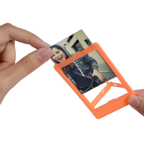 POLAROID FRAME STAND-10 COLORS