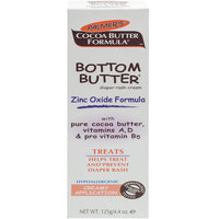 Palmer's Cocoa Butter Formula Bottom Butter Diaper Rash Cream 125g