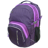 Janboots Thunder Purple Backpack 18