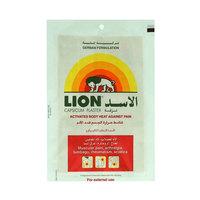 Lion Capsicum Plaster (12X18Cm)