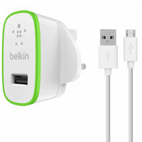 Belkin Home Charger Micro USB 2.4A