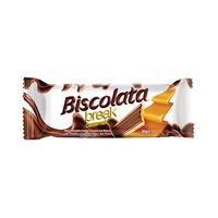 Biscolata Cookies Break Caramel 40GR