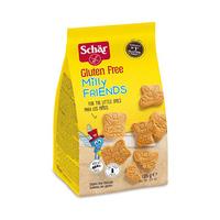 Schar Gluten Free Friends Bisc 125GR