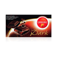 Canderel Dark Chocolate 85GR