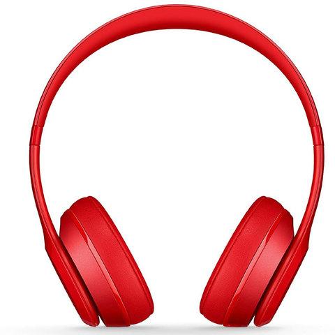 Beats-Headphone-Solo2-Wireless-Red