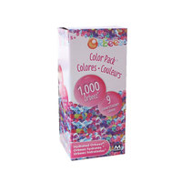 Orbeez Hydrated Color Pack (1000 Balls)