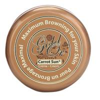 Carrot Sun Gold Cream Pack 350ml
