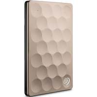 Seagate Hard Disk Drive 2TB Ultra Slim Backup Plus Gold