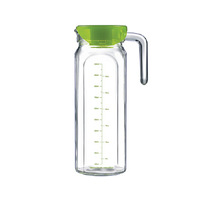Luminarc Keep 'N' Box Jug With Lid 1.1L