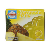 Green's Pineapple Jelly 80g