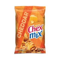 Chex Mix Cheddar 248GR