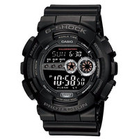 Casio G-Shock Men's Analog/Digital Watch GD-100-1B
