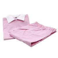 Tendance's Housemaid Uniform 2pc Pink Medium