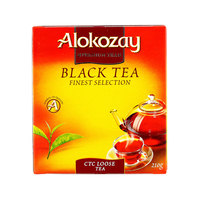 Alokozay Loose Tea 210g