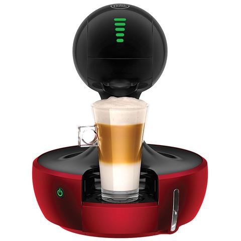 NESCAFÉ-Dolce-Gusto-Coffee-Maker-DROP-Red