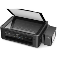 Epson All-In-One Printer L382 With Integrated Ink Tank