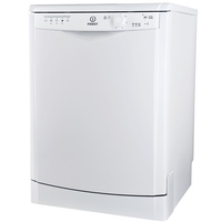 Indesit Dishwasher DFG15B1UK