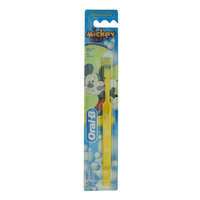 Oral-B Mickey For Kids Soft Toothbrush